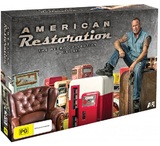 American Restoration - The Retro Collection Gift Set DVD