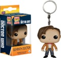 Doctor Who - 11th Doctor Pop! Keychain