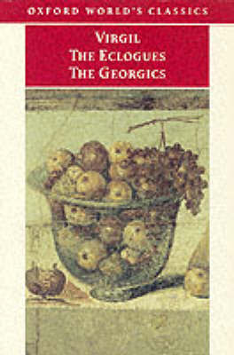 "The ""Eclogues"" and ""Georgics"" by Virgil image"
