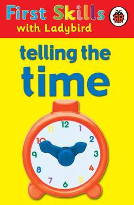 Telling the Time by Lesley Clark