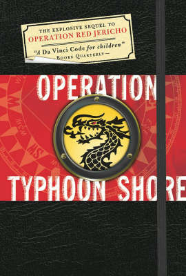 Operation Typhoon Shore (Guild Trilogy #2) by Joshua Mowll