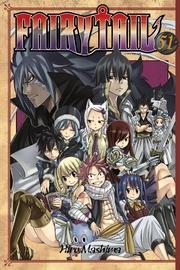 Fairy Tail 51 by Hiro Mashima