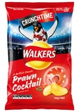 Walkers Thinly Cut - Prawn Cocktail (140g)