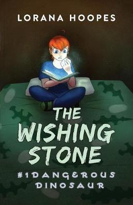 The Wishing Stone by Lorana Hoopes image