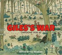 Giles's War by Timothy S. Benson image