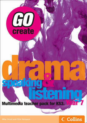 Drama Pack by Mike Gould