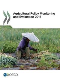 Agricultural policy monitoring and evaluation 2017 image