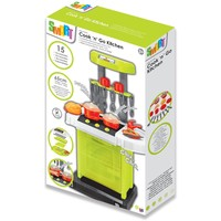 Smart: Electric Cook n Go Kitchen image