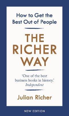 The Richer Way by Julian Richer image