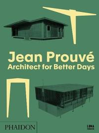 Prouve Architect by LUMA