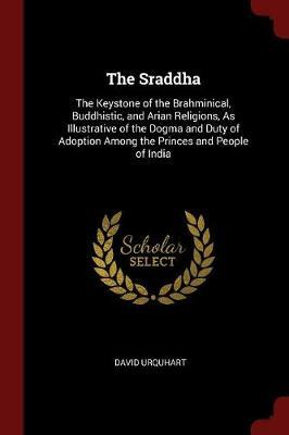 The Sraddha by David Urquhart