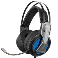 E-Blue 7.1 Channel Gaming Headset for PC Games