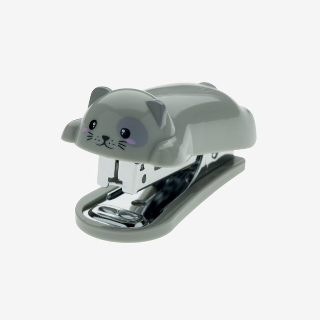 Legami: Mini Friends Stapler - Cat