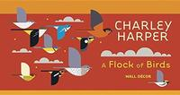 Flock Of Birds Wall Decor