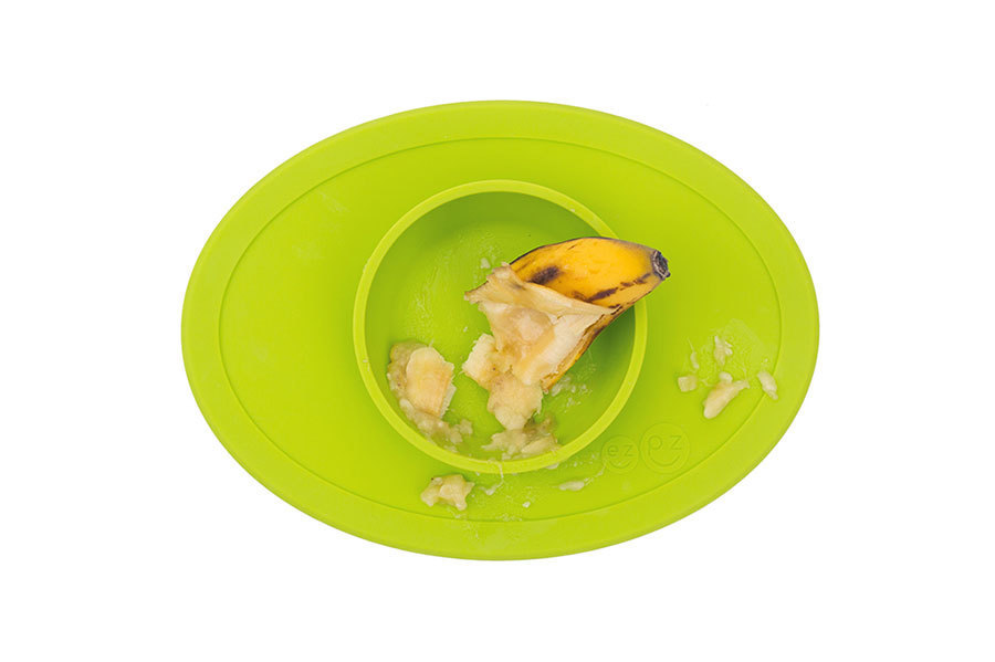 EZPZ Tiny Bowl - Lime image