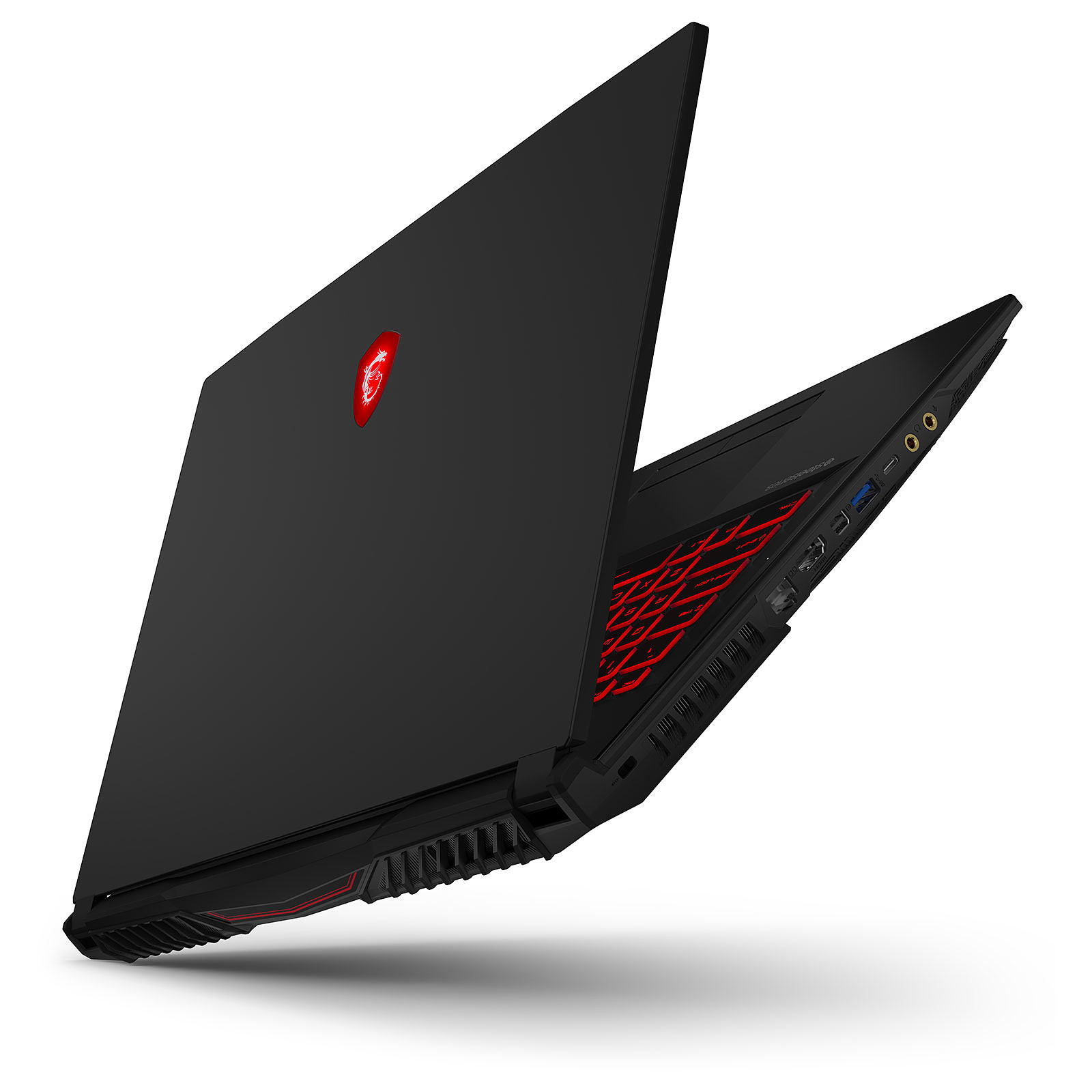 "MSI 17.3"" GL75 9SD i7 Gaming Laptop i7-9750H, 16GB RAM, GTX 1660 Ti image"