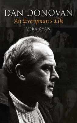 Dan Donovan: An Everyman's Life by Vera Ryan image