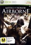 Medal of Honor Airborne for X360