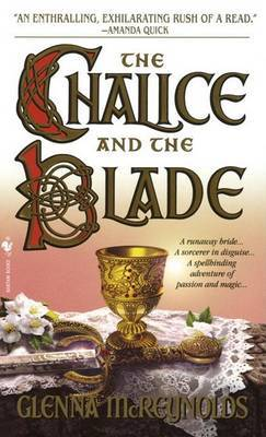 Chalice and the Blade by Glenna McReynolds image
