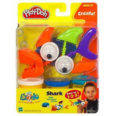 Play-doh Ez 2 Do Ocean Friends, Shark