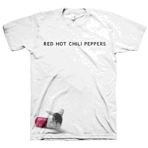 I'm With You (with T-Shirt LARGE) [Limited Special Edition] by Red Hot Chili Peppers