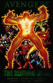 Avengers: The Korvac Saga image