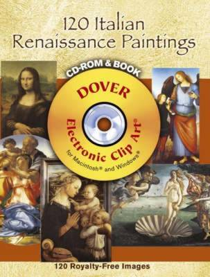 120 Italian Renaissance Paintings
