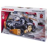 Meccano: Roadster R/C - Model Set