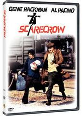 Scarecrow on DVD