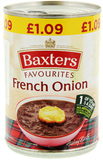 Baxter's French Onion Soup 400g