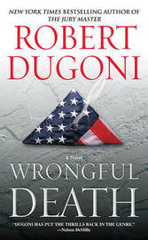 Wrongful Death by Robert Dugoni image