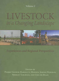 Livestock in a Changing Landscape: v. 2