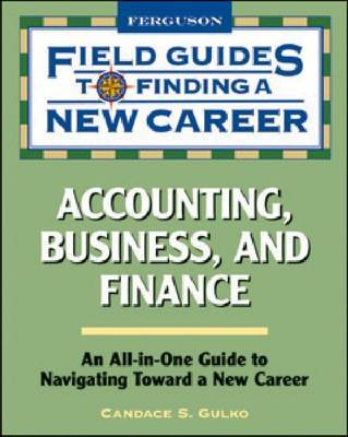 Accounting, Business, and Finance by Candy S. Gulko
