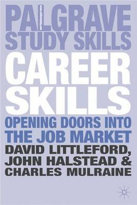 Career Skills by David Littleford image