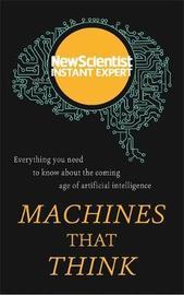 "Machines that Think by ""New Scientist"""