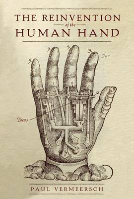 The Reinvention of the Human Hand by Paul Vermeersch image