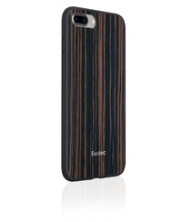 buy popular 91e1b 96336 Evutec iPhone 7 Plus AER Wood Case with AFIX - Ebony | at Mighty Ape NZ