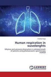 Human Respiration in Wavelenghts by Popa Cristina
