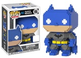 DC Comics - Batman (8-Bit) Pop! Vinyl Figure (LIMIT - ONE PER CUSTOMER)