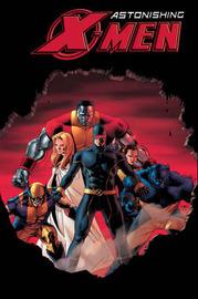 Astonishing X-Men: Vol. 2
