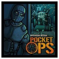 Pocket Ops - Board Game