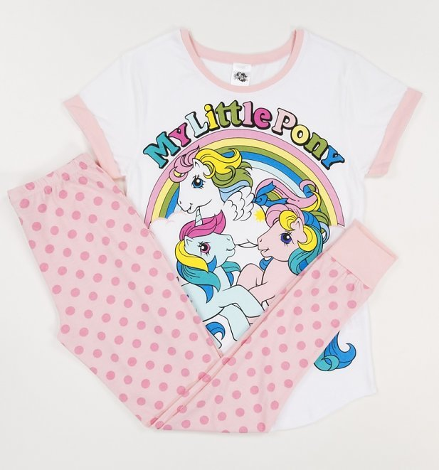 My Little Pony: Classic - Women's Pyjamas (12-14) image