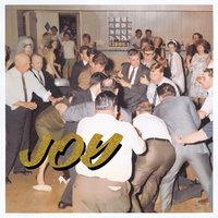 Joy As An Act Of Resistance by Idles