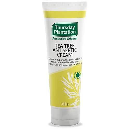 Thursday Plantation Tea Tree Cream (100g)