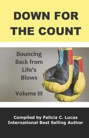 Down for the Count by Tina Moore