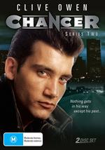 Chancer - Series 2 (2 Disc Set) on DVD