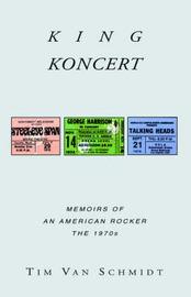 King Koncert by Tim Van Schmidt image