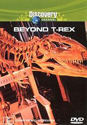 Beyond T-Rex on DVD