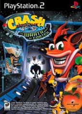 Crash Bandicoot - The Wrath of Cortex for PS2