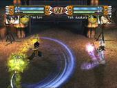 Shaman King: Power of Spirit image